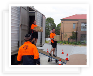 House Removalists Central Coast
